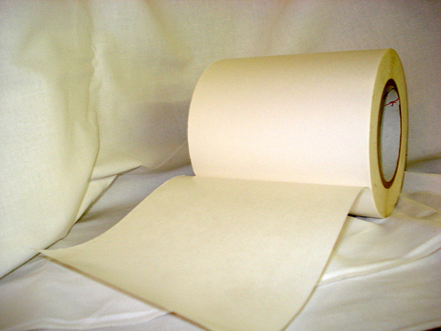 LX-130: 3.5 Mil Double Coated PET (Polyester) Film