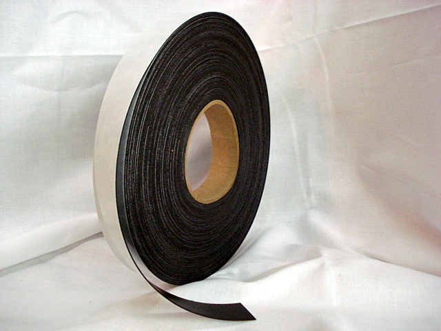 "LX-122: 1/32"" Magnetic Tape With One Side Adhesive Coa"
