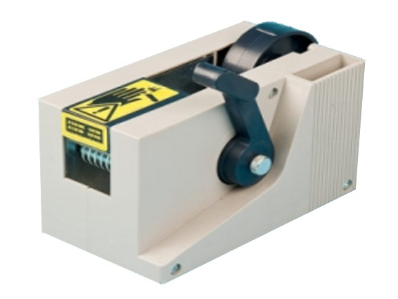 "LX-201: Manual Feed Tape Dispenser For Up To 1.0"" Tape Wi"