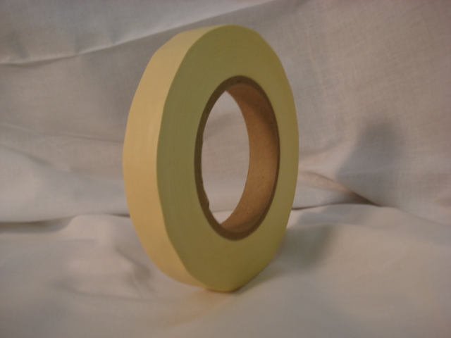 LX-251: High temperature masking tape