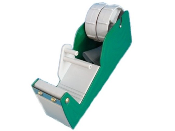 "LX-437: 2.0"" Multi-Roll Tape Dispenser."